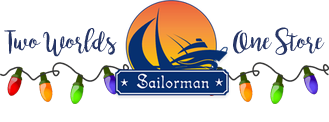 Sailorman New and Used Marine Fort Lauderdale, Florida | New and Used Boat Parts | Fishing Gear | Chandlery 33316